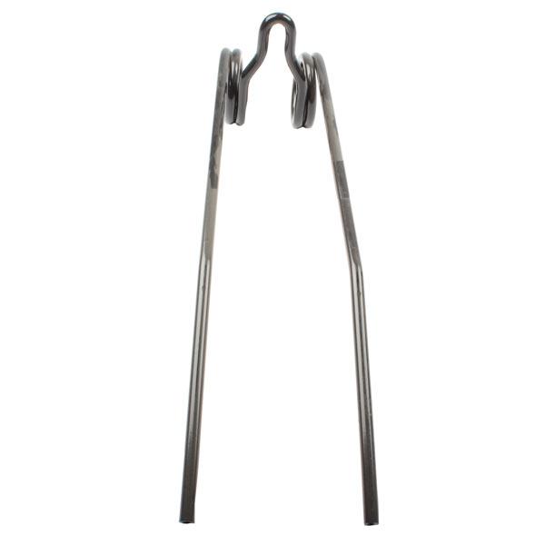Peigne double griffe 10mm, pour herse arrière de stripel chisel, pièce interchangeable