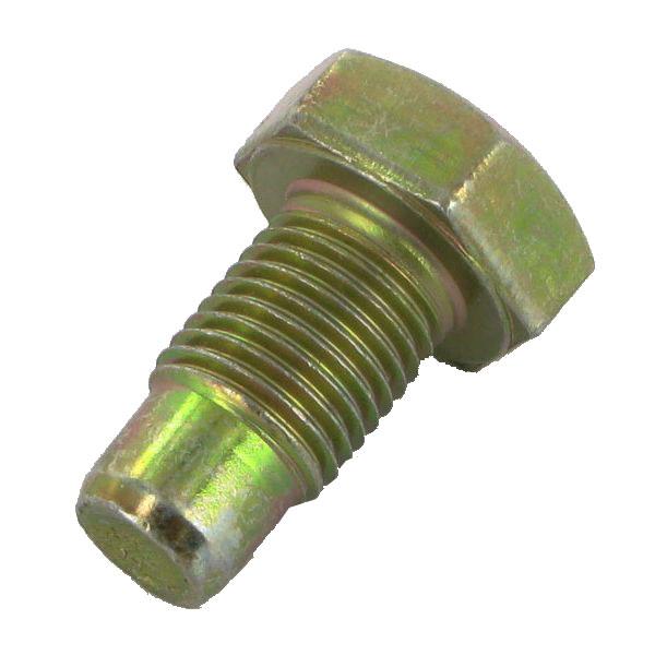 Vis pour dent de rototiller Rau, M14x1.5x26, pièce interchangeable