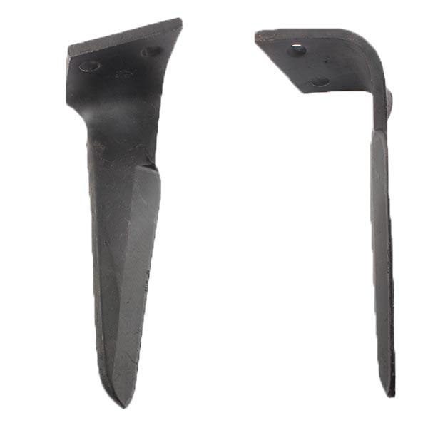 Dent droite de herse rotative, 980171, pour SULKY, pièce interchangeable