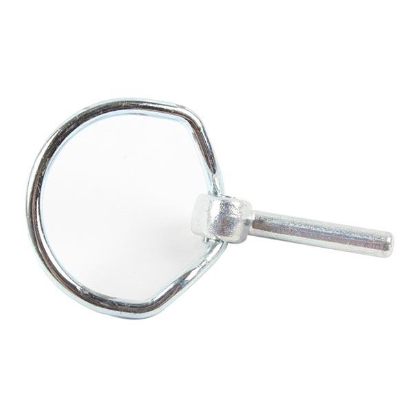 Goupille pour dent de herse à attache rapide Sulky, ref 722636, pièce origine