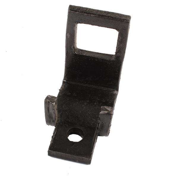 Bride 50x50mm de vibroculteur, pour dent de 32x10, pièce interchangeable