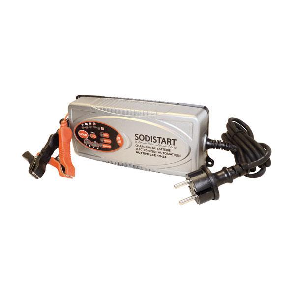 Chargeur de batterie Autopulse 12-24