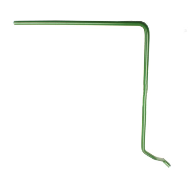 Peigne simple griffe gauche, 3421400, pour semoir Amazone, fil diamètre 9,9 mm