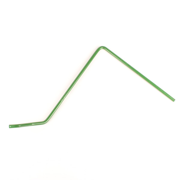 Dent de herse simple griffe 952461, pour semoir Amazone, fil diamètre 9,5 mm