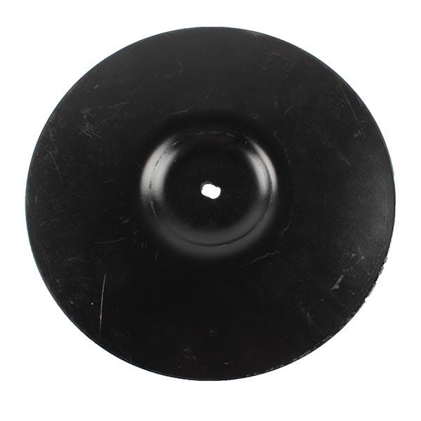 Disque lisse N164594, 341x3mm, 12.5x17.5mm pour semoir John Deere, pièce interchangeable