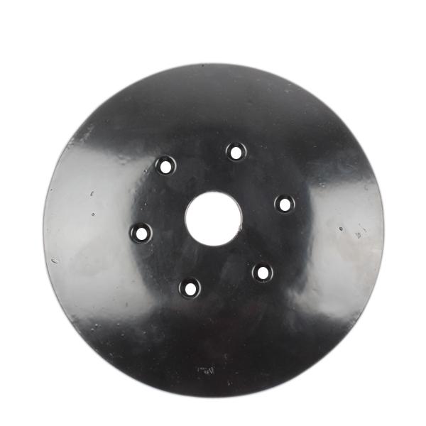 Disque lisse fermeture sillon, pour semoir Kuhn Maxima, N03948A0, pièce interchangeable