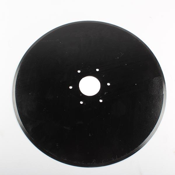 Disque lisse 350x3mm, pour semoir Kuhn Planter 2, pièce interchangeable