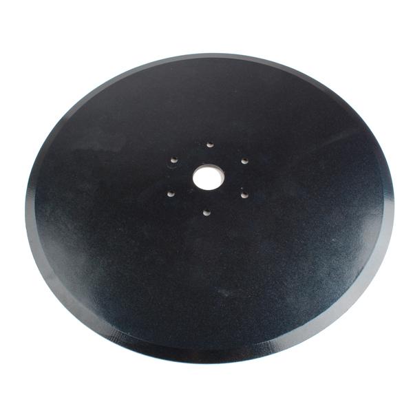Disque lisse ouvreur, 380x4, pour marque Kuhn, Maxima, pièce interchangeable