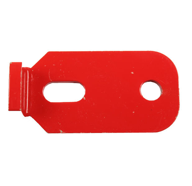 Support de fixation pour double peigne de semoir Sulky, 962075, pièce origine
