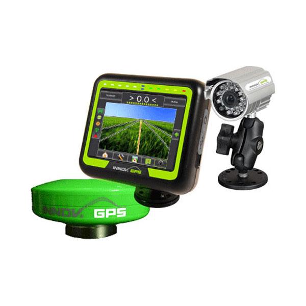 Barre de guidage MATRIX 570 GI avec caméra