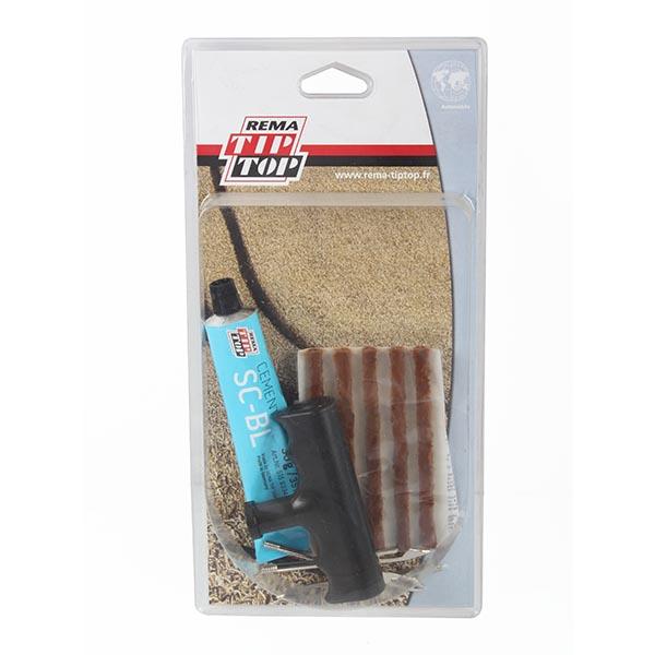 Kit tresse réparation auto, Tip-top