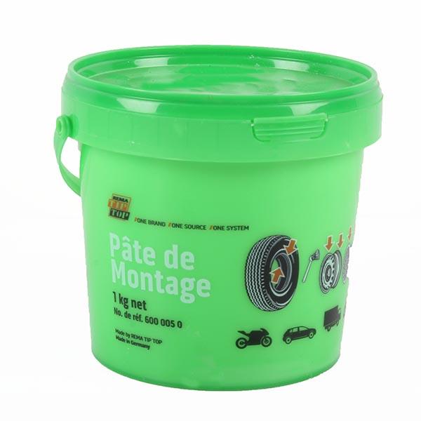 Pâte à pneu 1 KG, Tip-Top