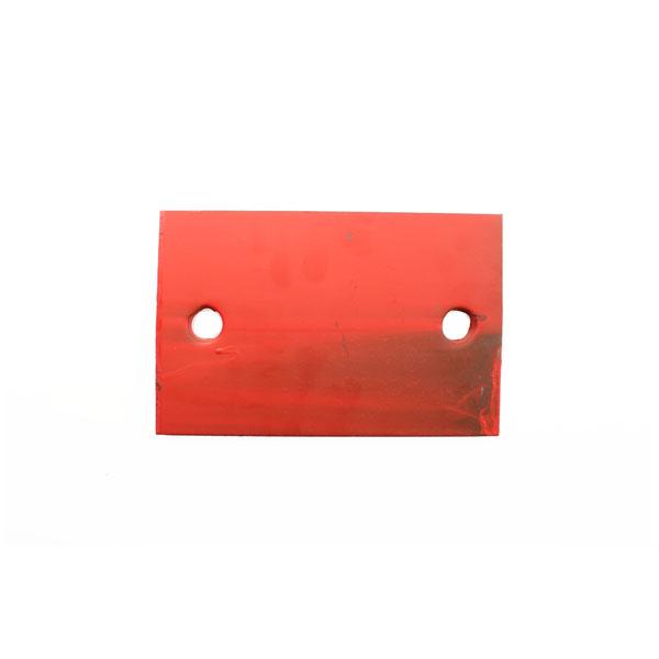Contre sep pour Charrue Vogel & Noot, PR703003, Réversible, pièce interchangeable