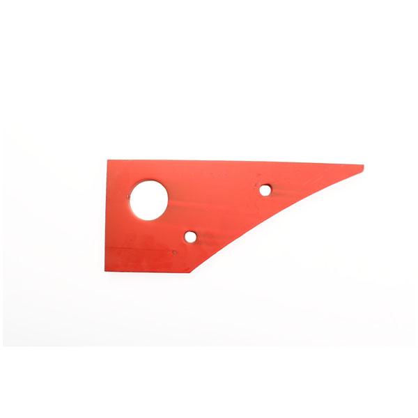 Nez de Contre sep pour Charrue Vogel & Noot, PK813003, Droit, pièce interchangeable