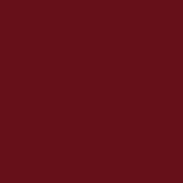 Peinture agricole antirouille brillant rouge 3004 for Peinture couleur rouille